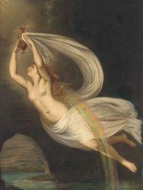 Angelica Kaufmann - not known - 1741-1807