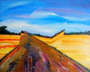 Aleksandar Matejic - Witty Road